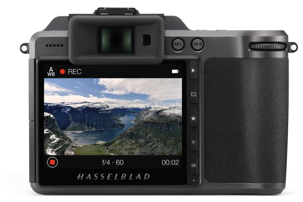 Hasselblad adds video features to its X1D II 50C and 907X Special Edition cameras