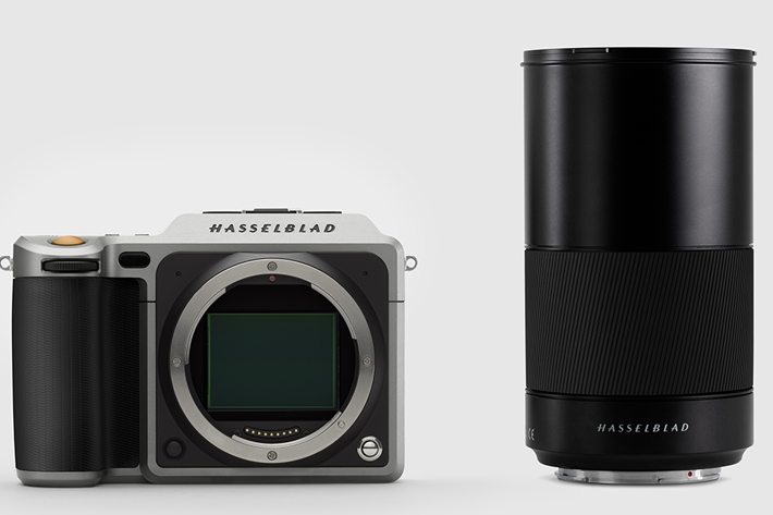 Hasselblad: 4 new XCD lenses for the X1D by Jose Antunes - ProVideo