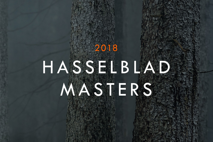 "Hasselblad goes ""aerial"" for its next Masters"