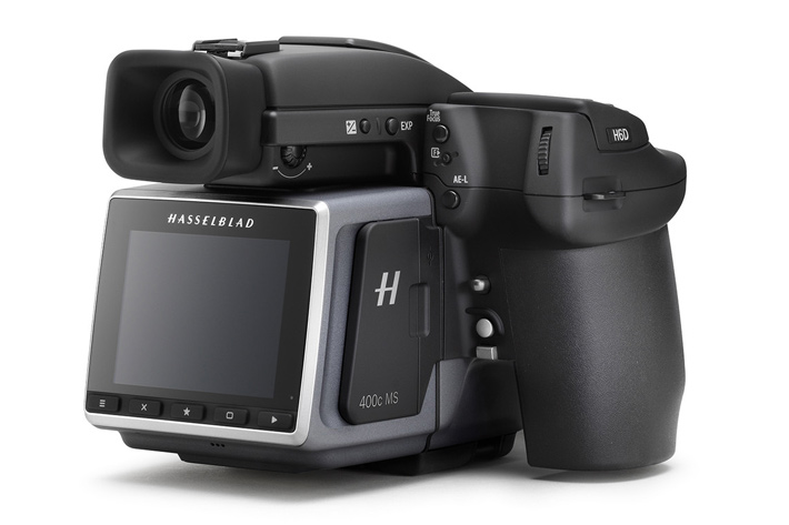 Hasselblad H6D-400c MS, a 400 Megapixel multi-shot camera