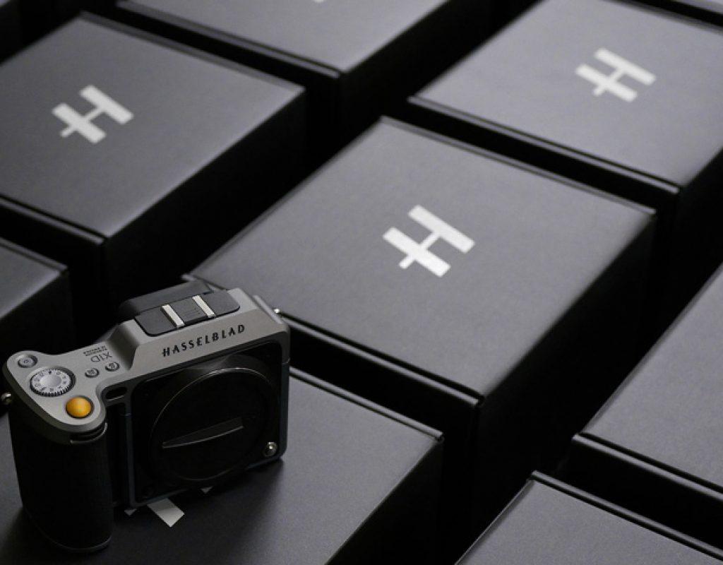 Hasselblad opens online store