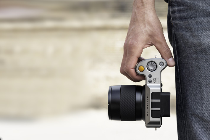 Hasselblad wins TIPA Awards 2017 for Best Design