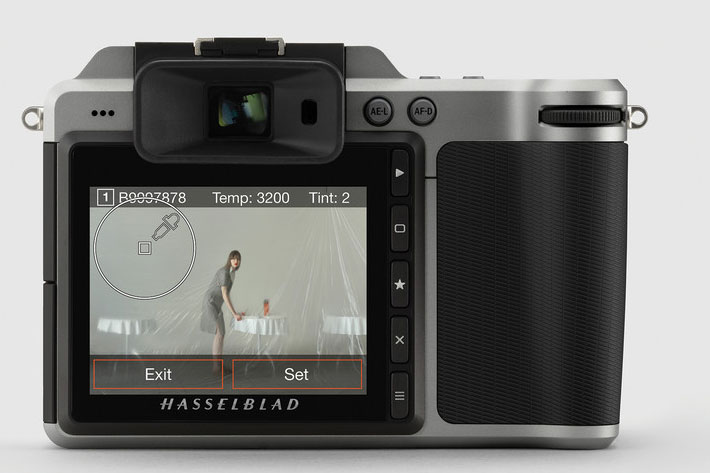 Hasselblad's widest lens ever, the XCD 21mm