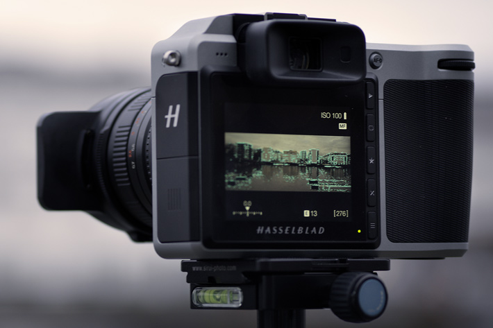 Hasselblad brings XPan format to digital by Jose Antunes - ProVideo