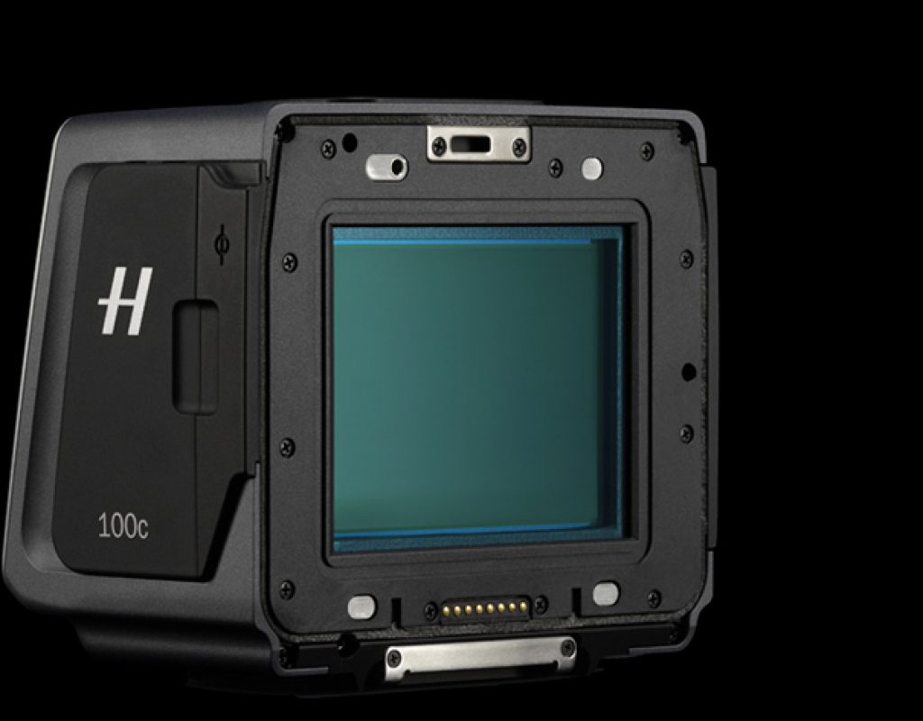 Hasselblad H6D-100c is now available stand-alone