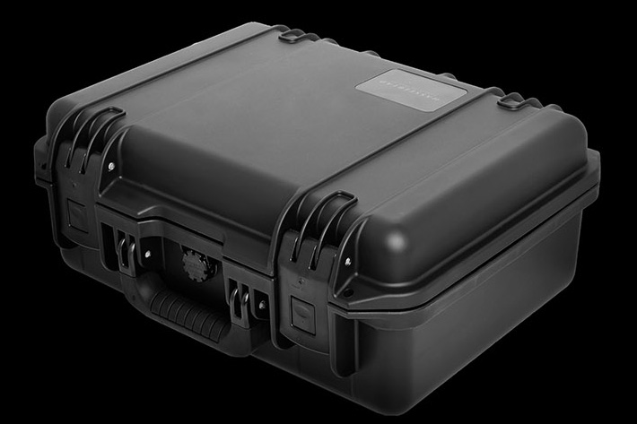 Hasselblad introduces X1D Field Kit