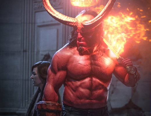 "ART OF THE CUT WITH Martin Bernfeld, editor of ""Hellboy"" 2"