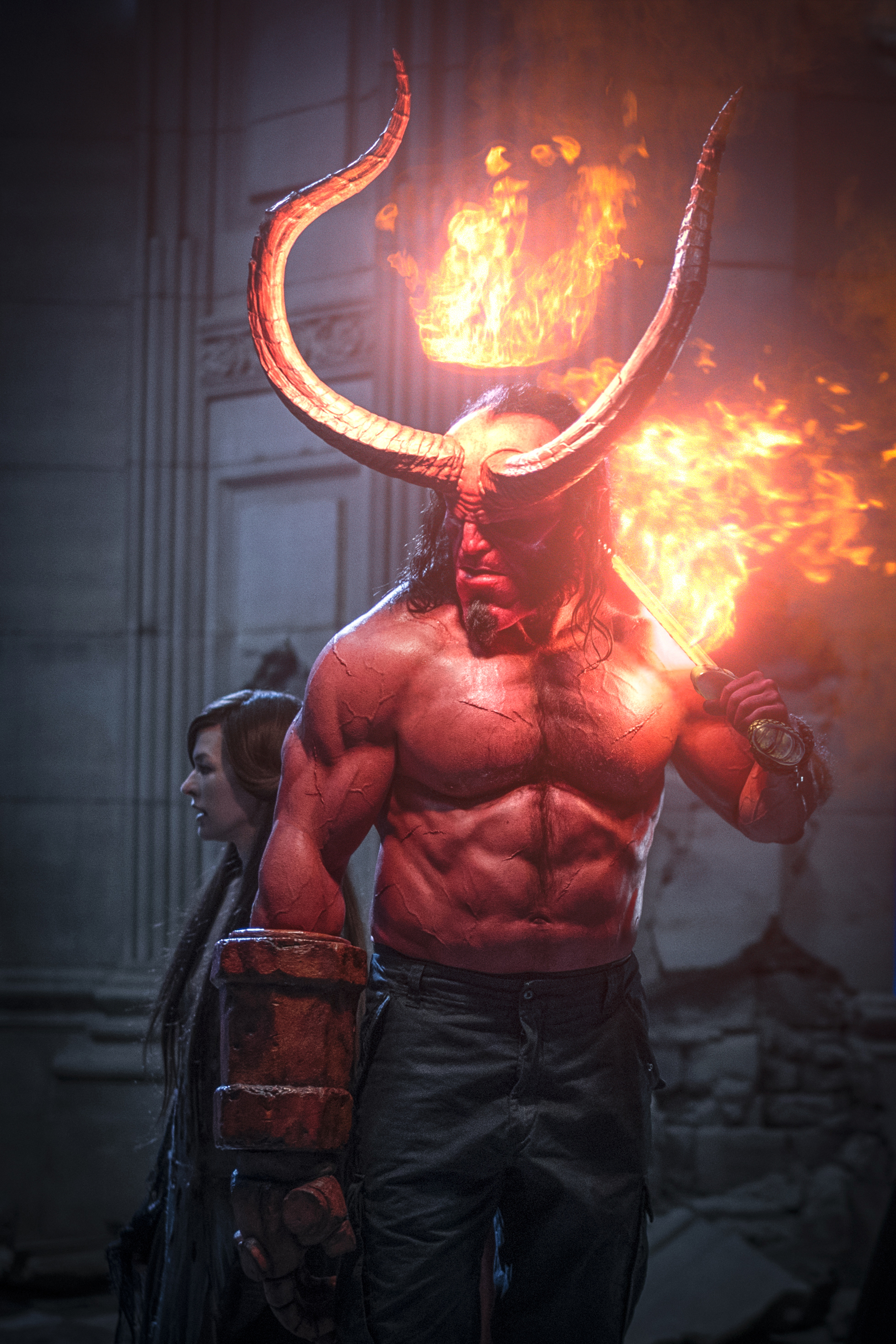 "ART OF THE CUT WITH Martin Bernfeld, editor of ""Hellboy"" 28"