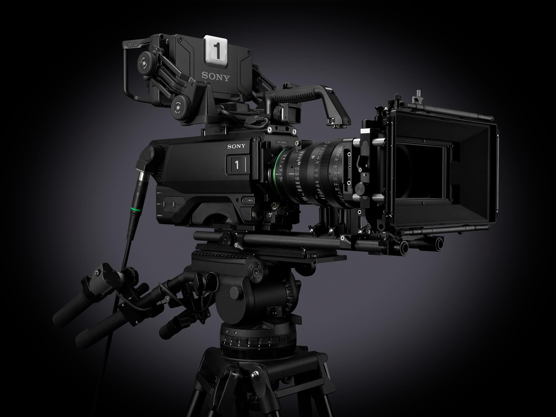 HDC-F5500