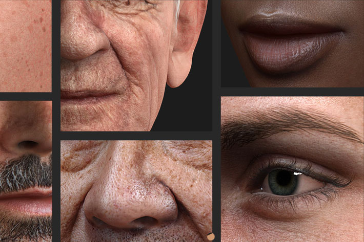 Headshot: create real-time virtual characters for films from a single photo 1