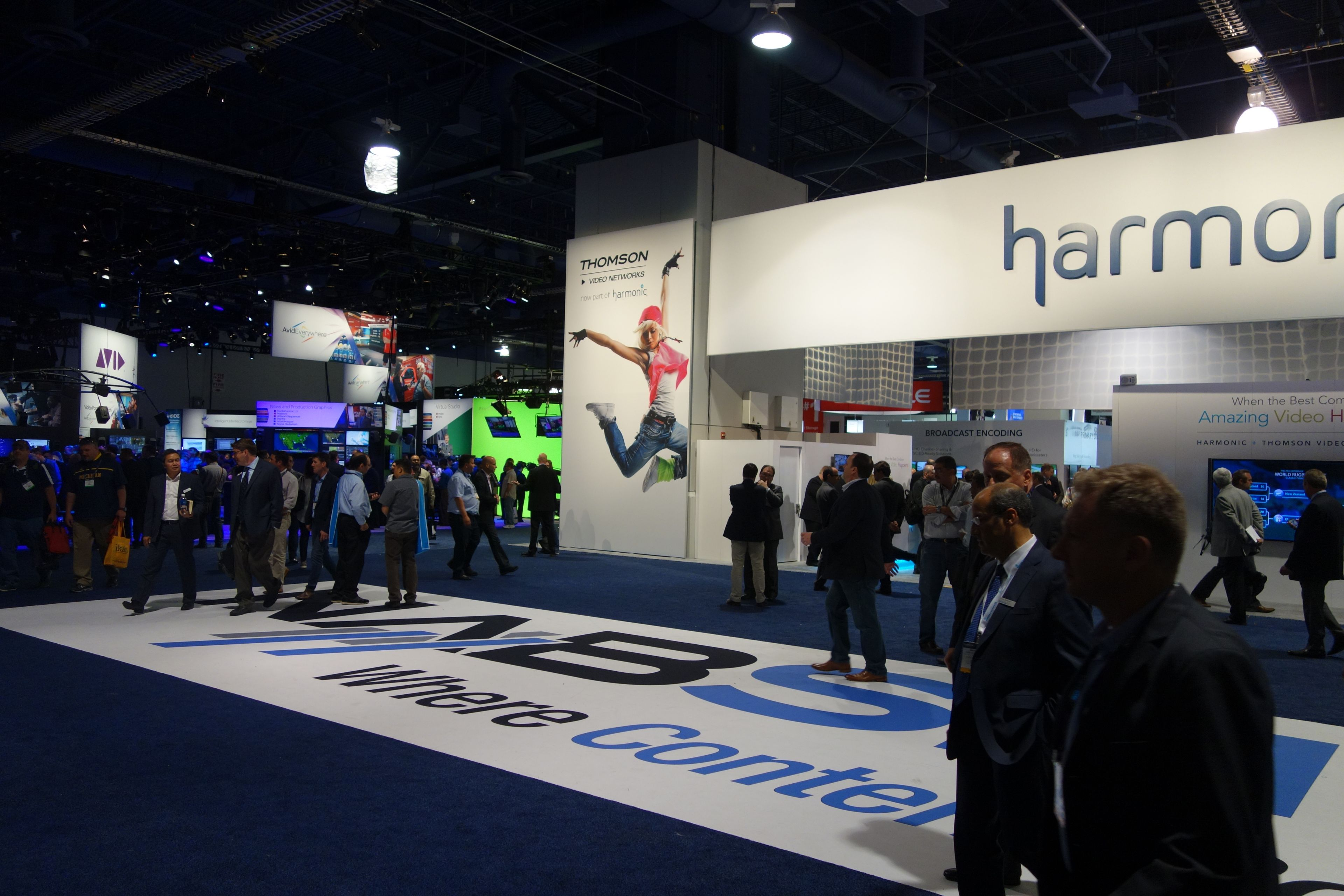 The Top 16 Updates and Announcements from NAB 2016 9