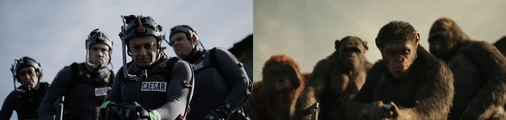 """ART OF THE CUT with the editor of """"War for the Planet of the Apes"""" 13"""