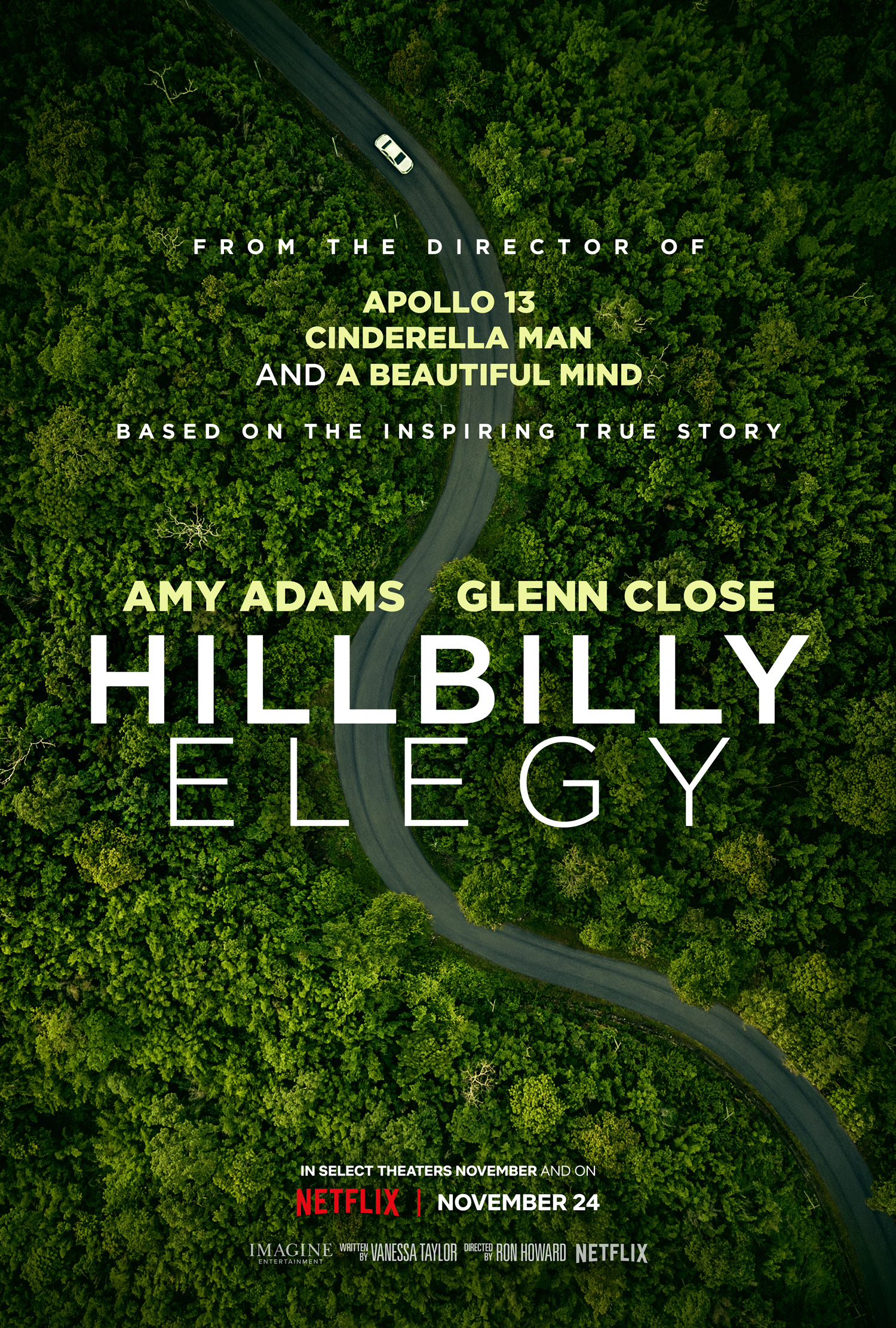 """ART OF THE CUT with """"Hillbilly Elegy"""" editor, James D. Wilcox, ACE 21"""
