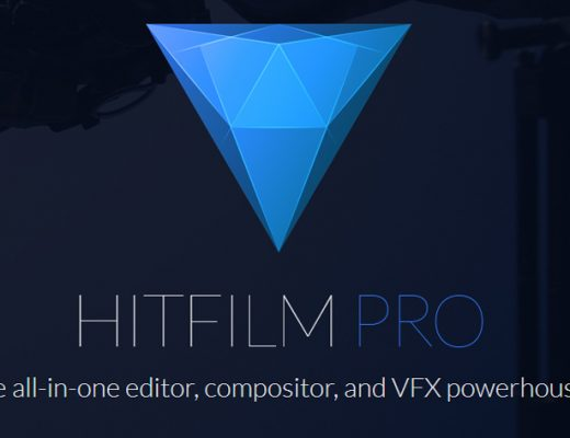 HitFilm Pro: new version released