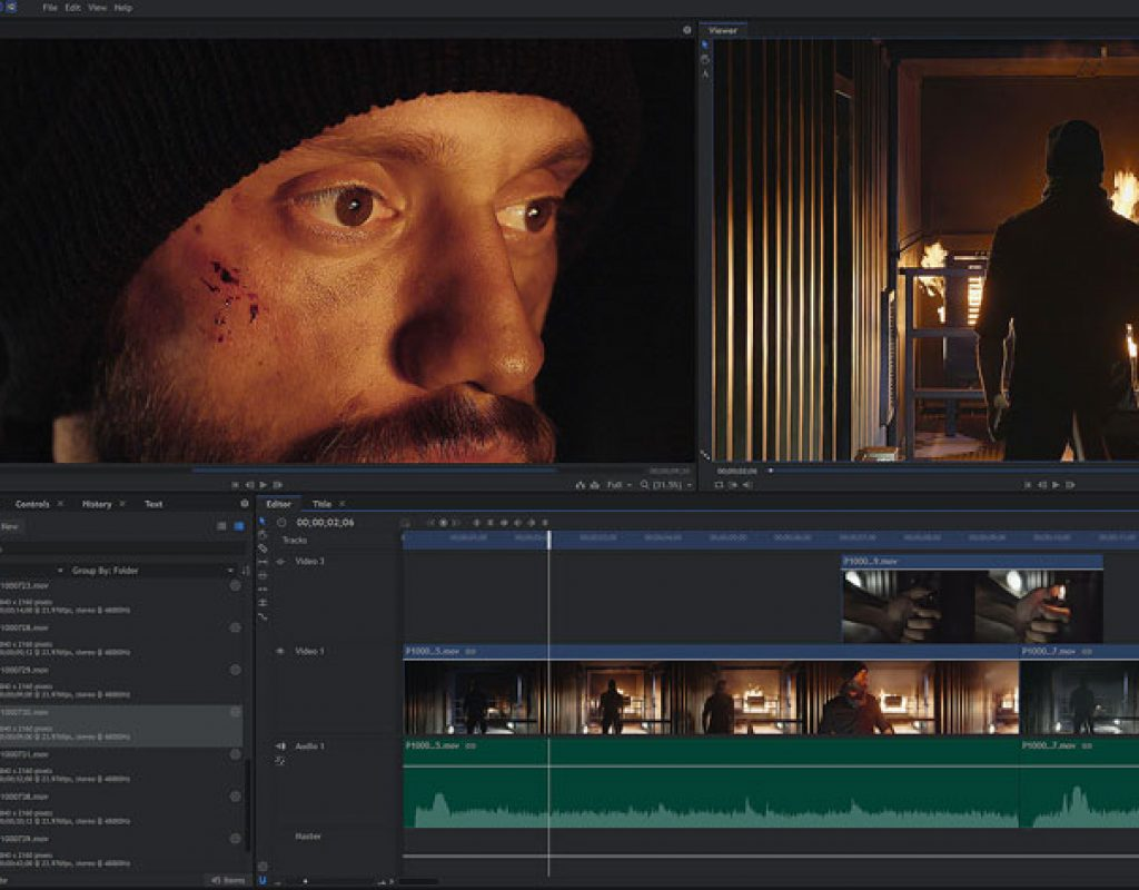 HitFilm Pro 14 launched with support for select After Effects plugins 1