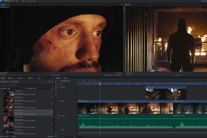 HitFilm Pro 14 launched with support for select After Effects plugins 2