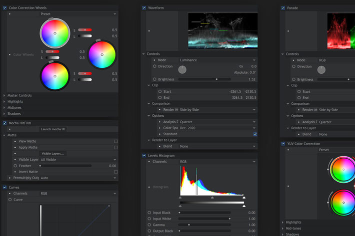 HitFilm Pro 14 launched, with support for select After Effects plugins