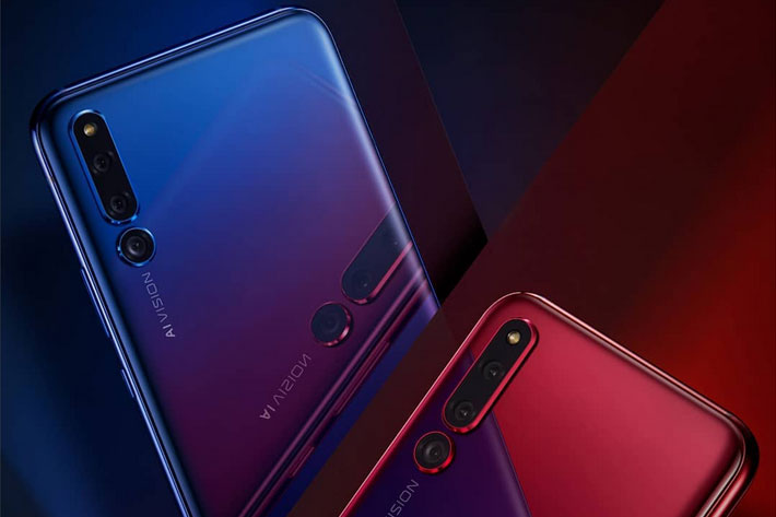 Honor Magic 2: designed for revolutionary photography