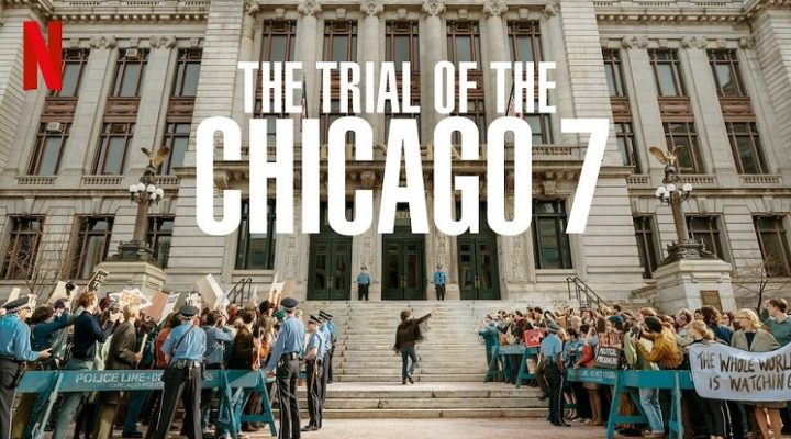 Art of the cut podcast the trial of the chicago 7