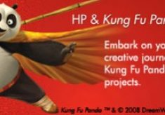 HP technology helps DreamWorks Animation's Kung Fu Panda soar to new heights