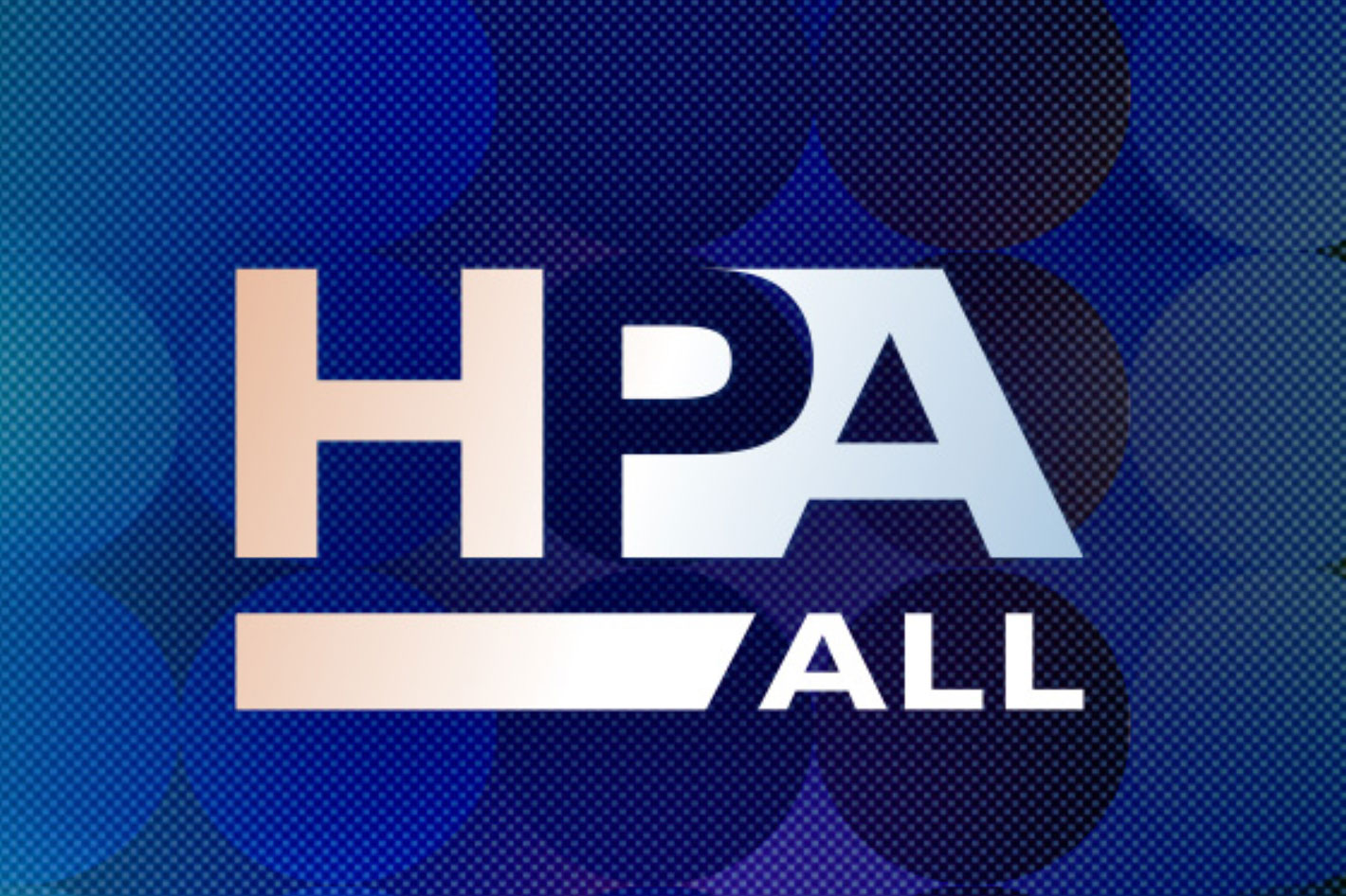 Hollywood Professional Association announces ALL IN, free virtual event