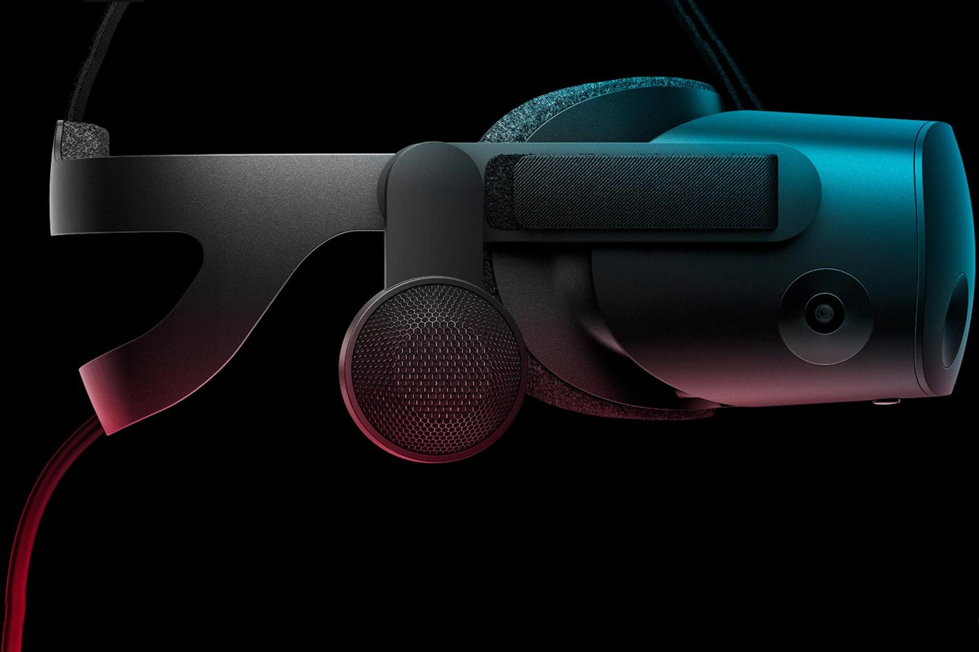 Reverb G2: a new high-resolution VR headset from HP, Microsoft and Valve