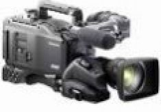 Digital Kitchen shoots preview show with Panasonic AJ-HPX2000 P2 HD camcorders