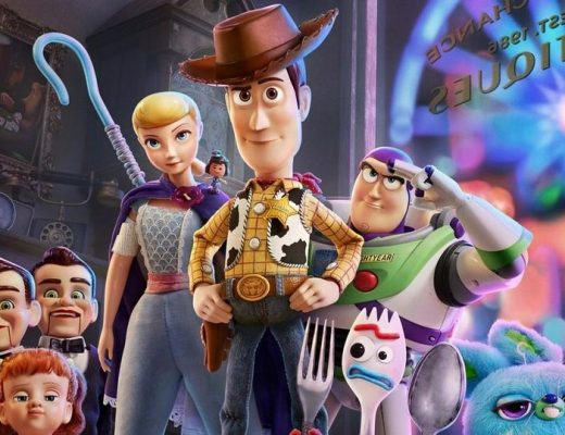 """Art of the Cut Podcast Eps. 37 (""""Toy Story 4"""" Editor Axel Geddes, ACE)"""