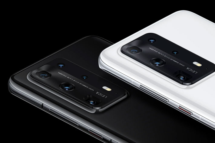 Huawei P40 Pro+: a powerful pocket-sized video camera