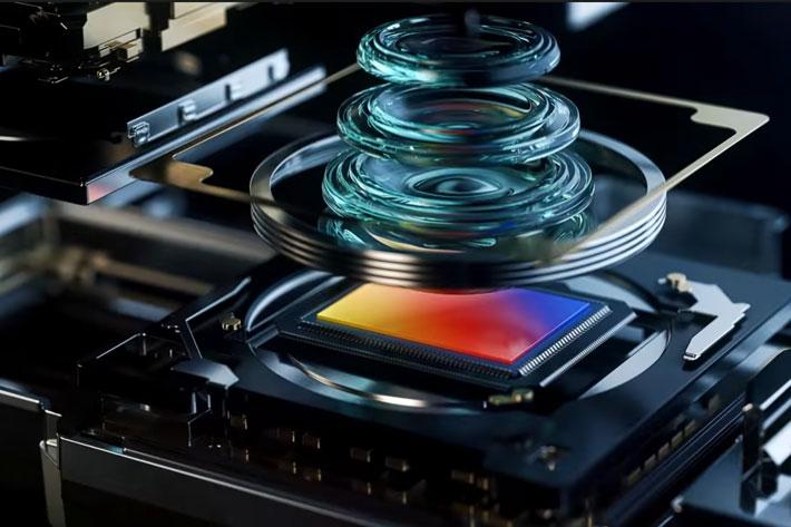 Huawei P40 Pro+: a powerful pocket-sized video camera