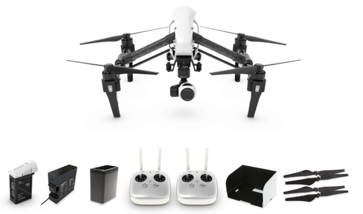 No-Bull Camera Drone Buyer's Guide for 2017 by Jeff Foster