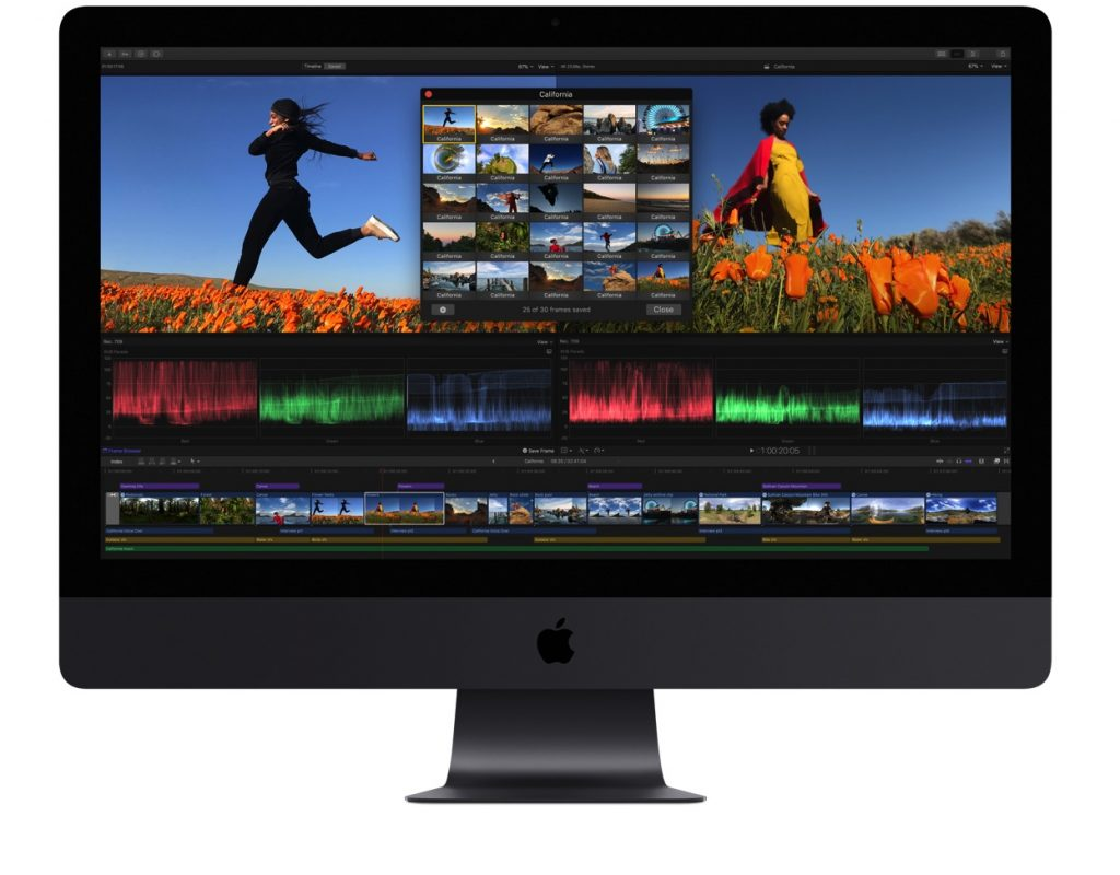 Final Cut Pro X 10.4.4 adds Workflow Extensions as the highlight of a new update 29