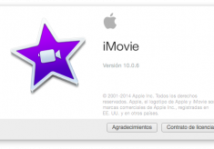 iMovie 10.0.6 gets official ProRes, audio only export, and more