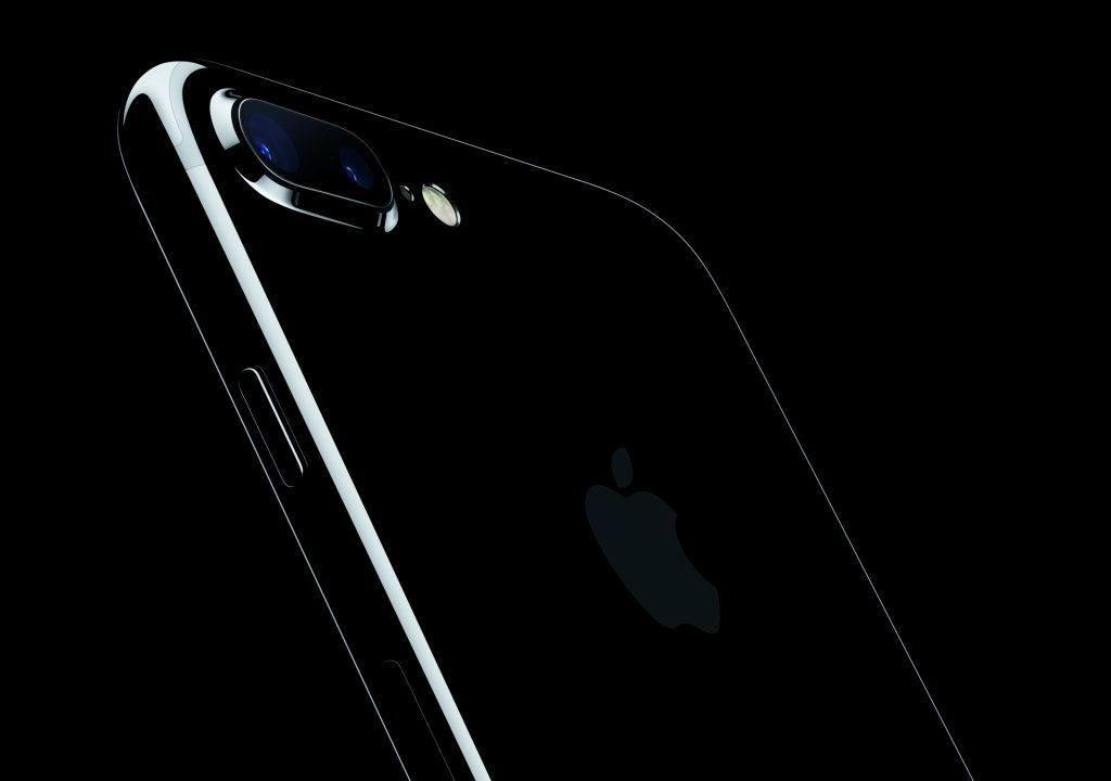 iPhone 7 Plus multi-sensor smartphone, and the 5 questions I asked Apple PR 1