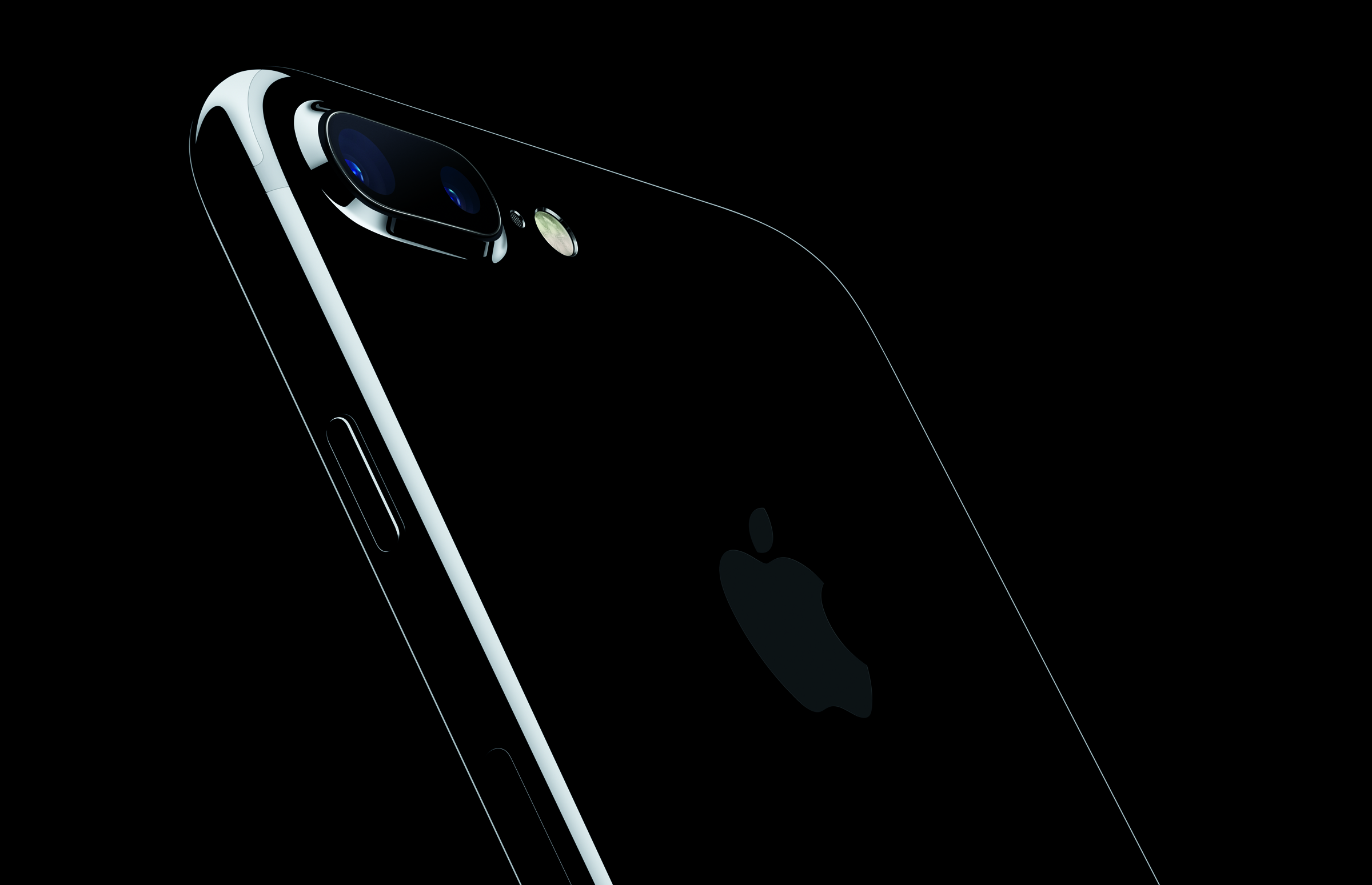 iPhone 7 Plus multi-sensor smartphone, and the 5 questions I asked Apple PR 2
