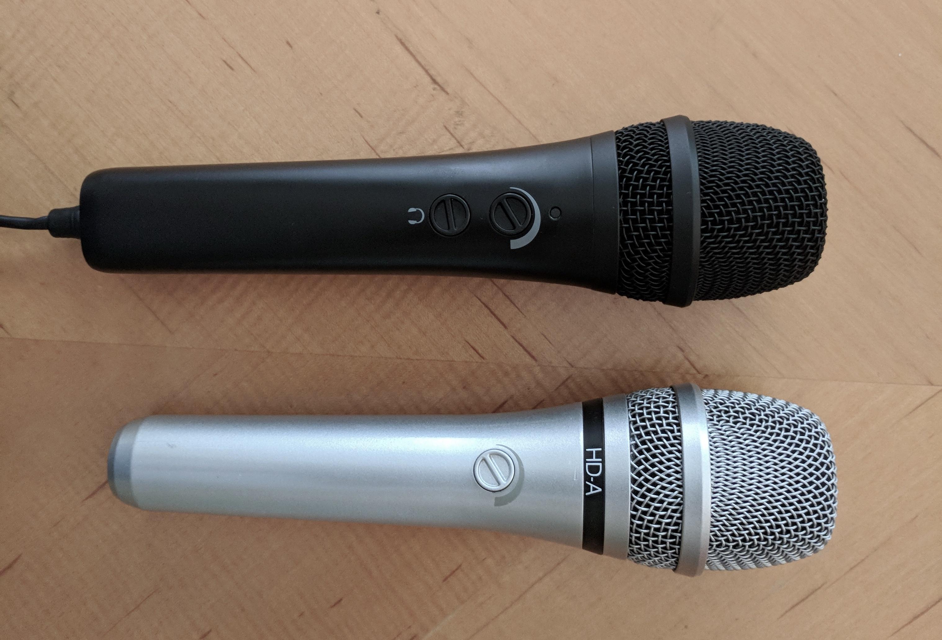 Review: iRig Mic HD 2 handheld digital microphone 12