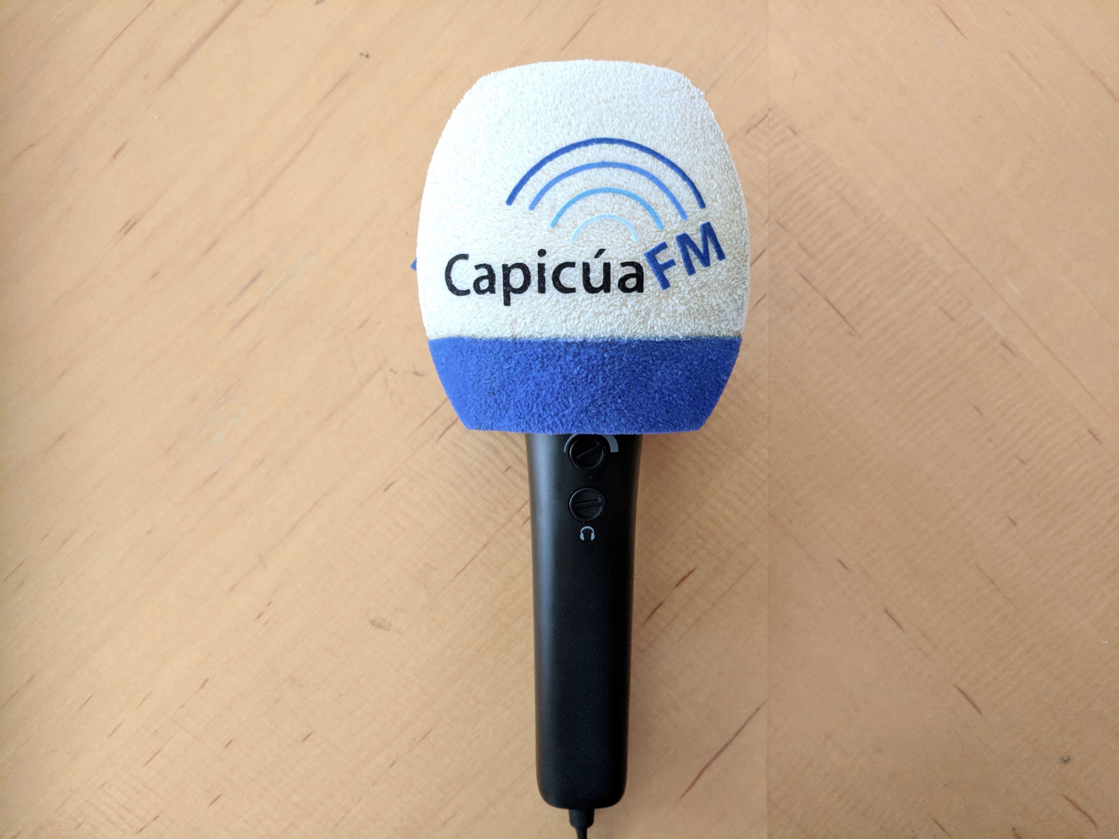 Review: iRig Mic HD 2 handheld digital microphone 15