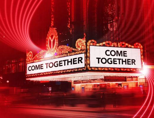 IBC2021: come together on December 2021