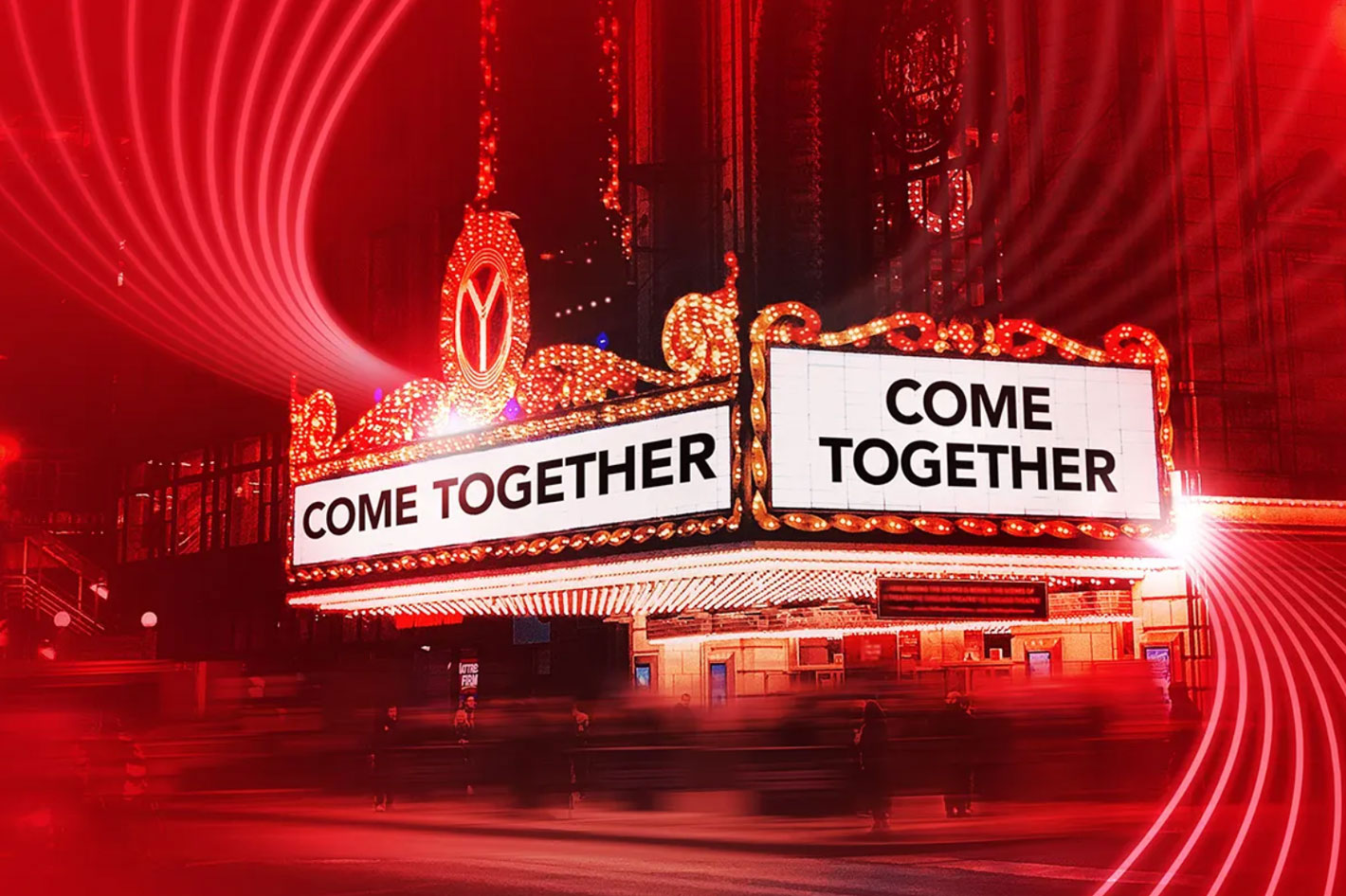 IBC2021 will be an in-person event: get together again next December