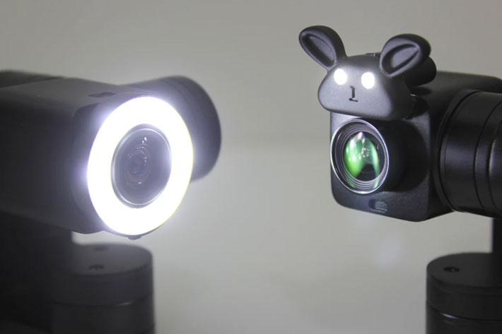 IDOLCAM available in November: is this the ideal camera for vlogging? 1