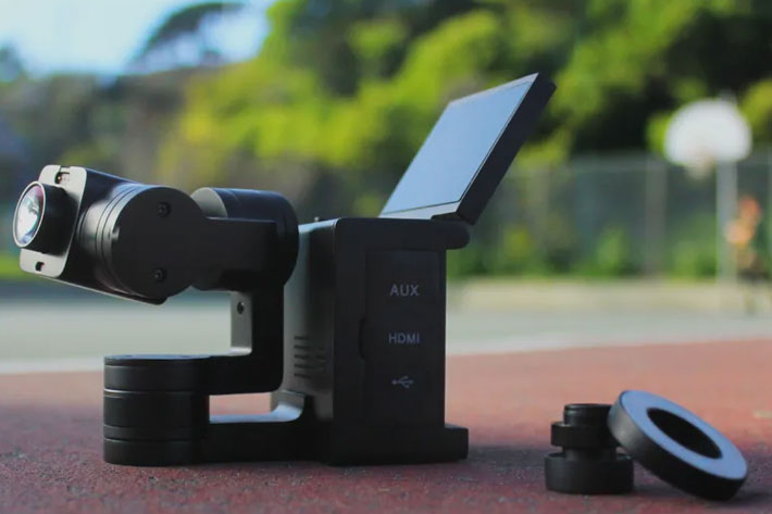 IDOLCAM: is this the ideal camera for vlogging?