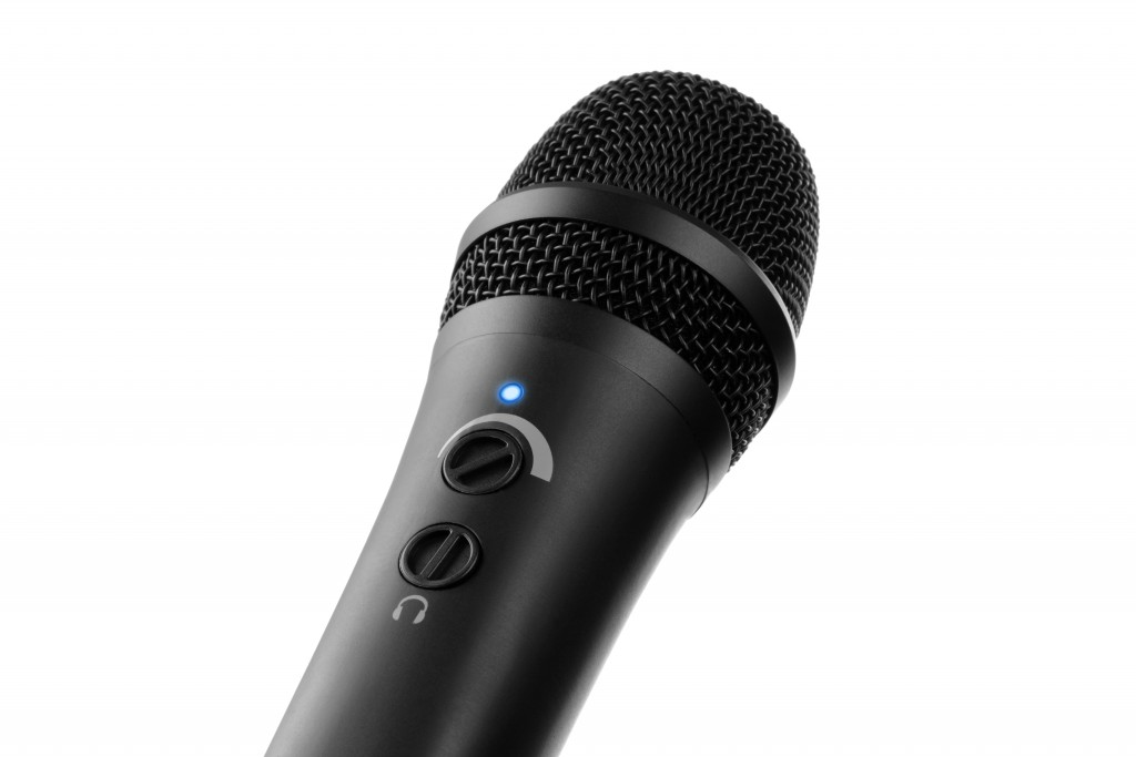 Review: iRig Mic HD 2 handheld digital microphone 14