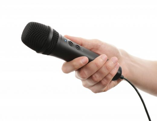 First look: iRig Mic HD 2 digital microphone from IK Multimedia 1