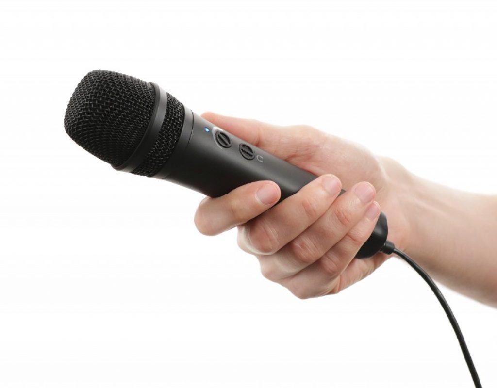 Review: iRig Mic HD 2 handheld digital microphone 11