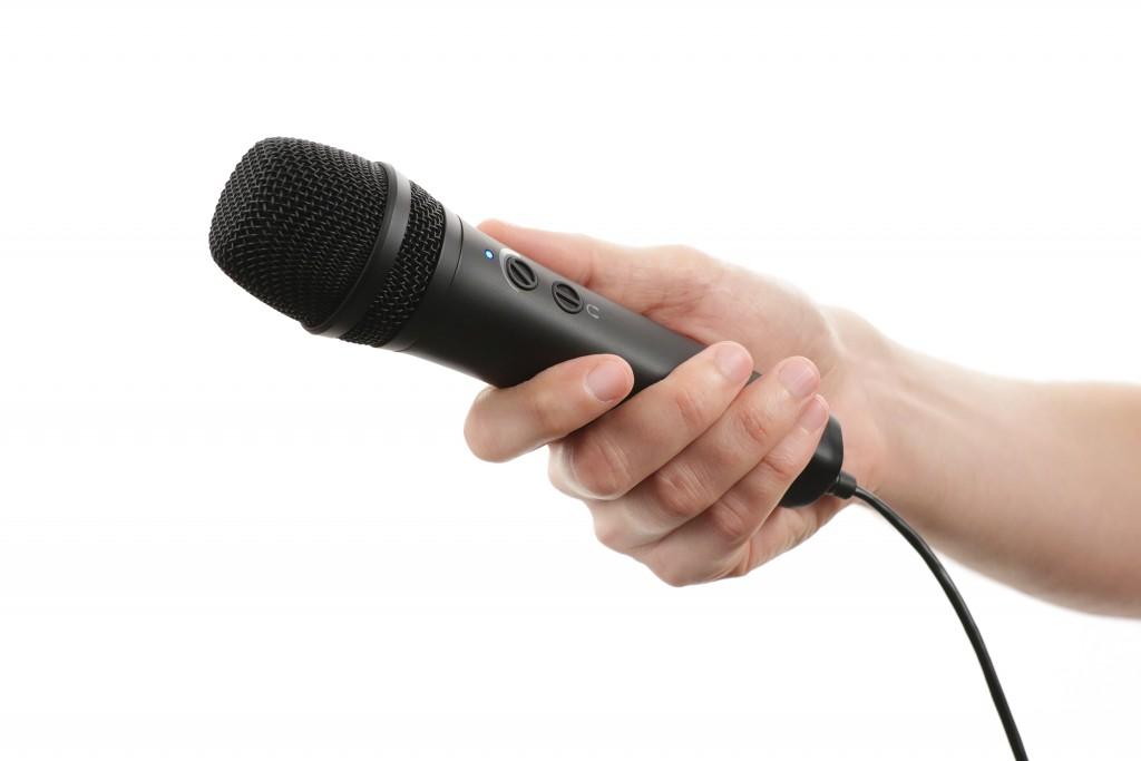 First look: iRig Mic HD 2 digital microphone from IK Multimedia 8