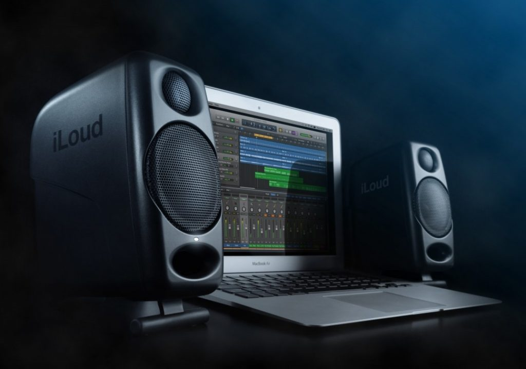 First look: iLoud Micro Monitor from IK Multimedia 1