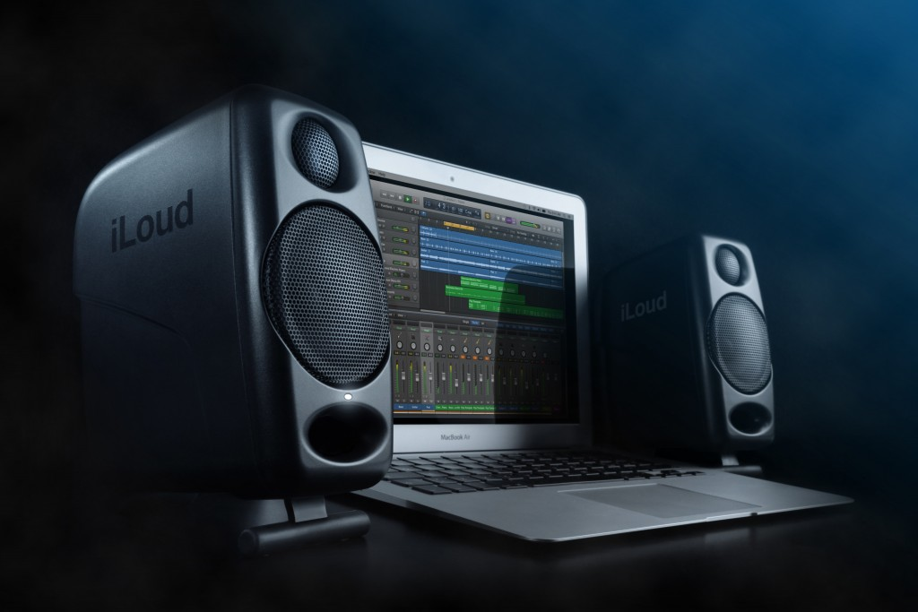 First look: iLoud Micro Monitor from IK Multimedia 9
