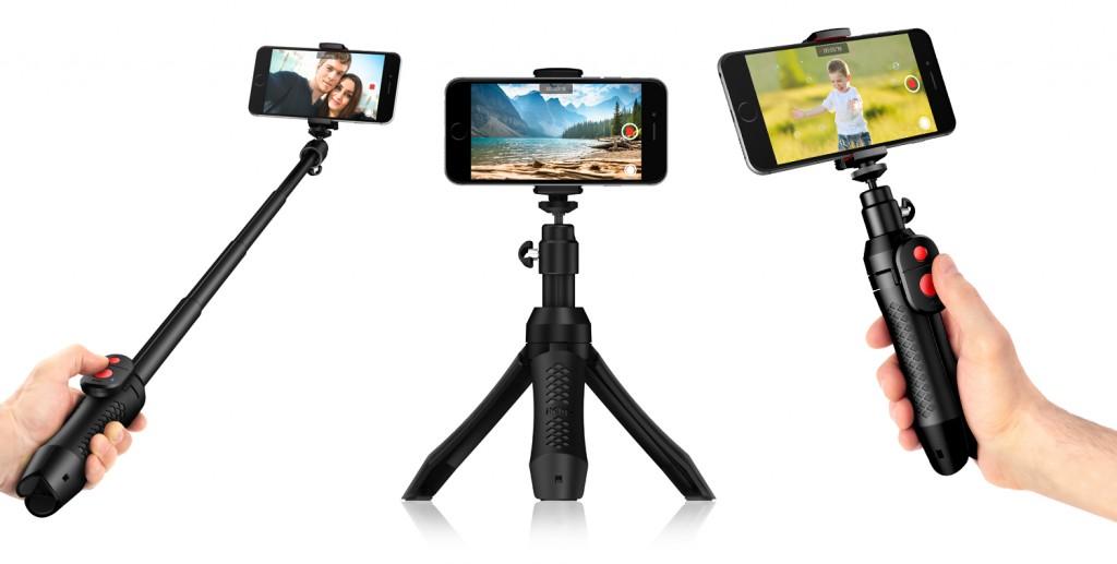 iKlip Grip Pro from IK Multimedia