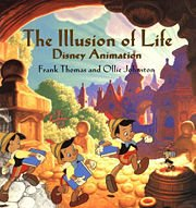 Secondary animation and the principles of animation 5
