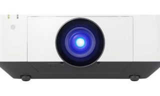 """Sony's Laser Projectors Provide Image Quality in the """"Sweet-spot"""" Brightness Range"""